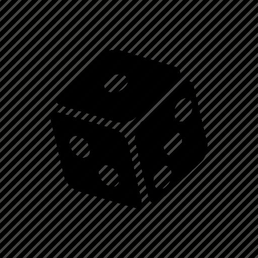 casino, dice, gambling, game icon icon
