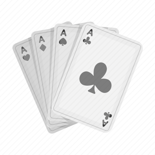 Card, casino, deck, gambling, poker icon - Download on Iconfinder