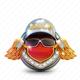 badge, cap, casino, medal, prize, wings icon