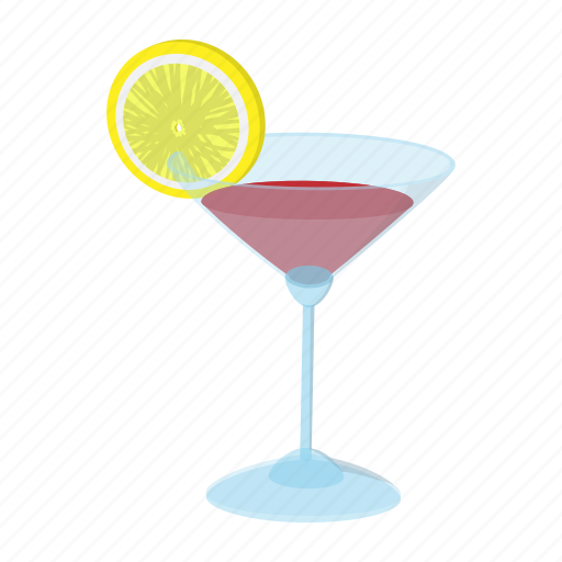 alcohol, bar, beverage, cartoon, cocktail, drink, party icon