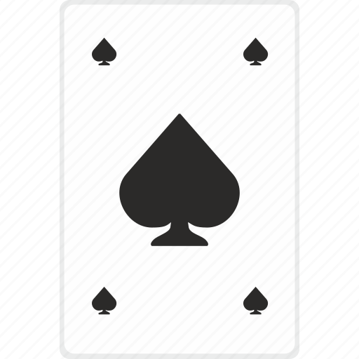card, casino, gamble, game, poker icon