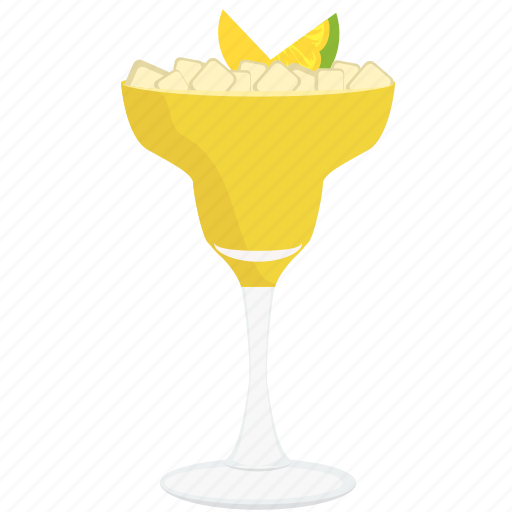 alcohol, beverage, cocktail, drink, glass, marguerita, shake icon