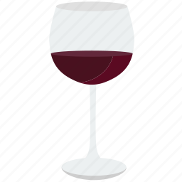 alcohol, beverage, cocktail, drink, glass, wine icon