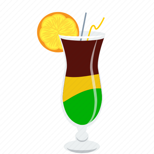 alcohol, beverage, cocktail, drink, glass, lemon, shake icon