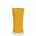 alcohol, beer, beverage, drink, glass, mug icon