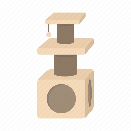 carding, cat, claws, construction, creative, design, equipment icon