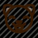 animal, avatar, cat, emoji, emoticon, face, tongue