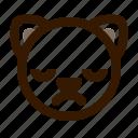 animal, avatar, cat, emoji, emoticon, face, upset