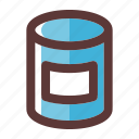 cat, feed, food, kitten, nutrition, pet, product icon