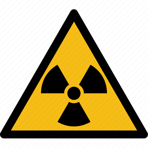 alarm, caution, danger, error, exclamation, nuclear, schedule icon