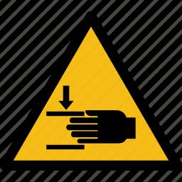 finger, gesture, gloves, hand, hands, swipe, touch icon
