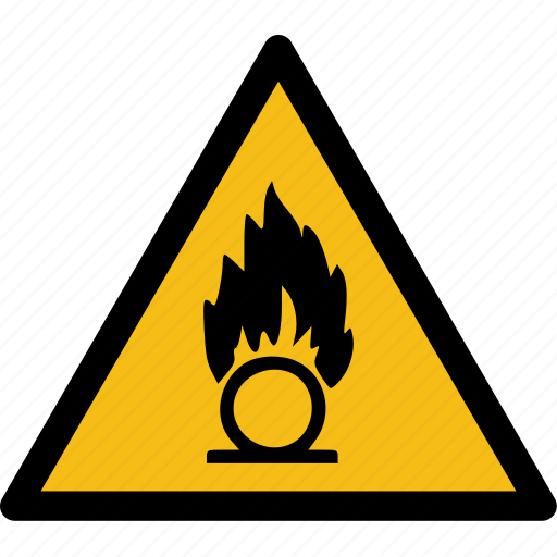 alarm, alert, danger, fire, flame, torch, warning icon