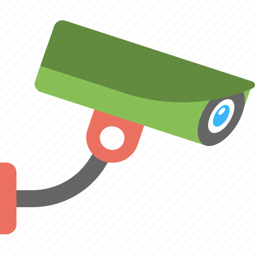 camera, cctv, security, security camera, surveillance icon