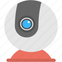 camera, cctv, spy camera, surveillance, webcam icon