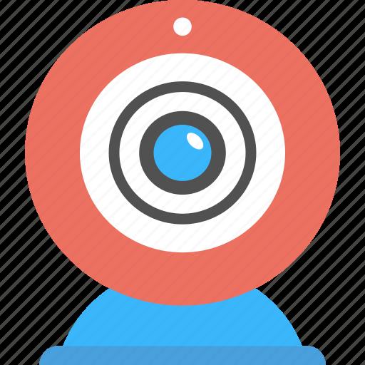 camera, cctv, spy camera, surveillance, webcam icon