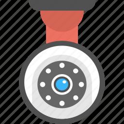camera, cctv, security camera, security system, surveillance icon