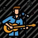 karaoke, music, sing, singer, song