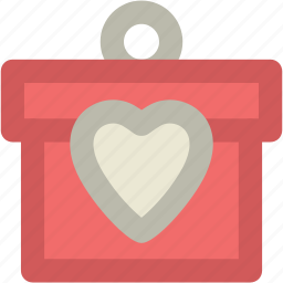 gift, gift box, present, present box, valentine gift, wrapped gift icon