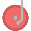 audio device, melody, turntable, vinyl, vinyl player icon