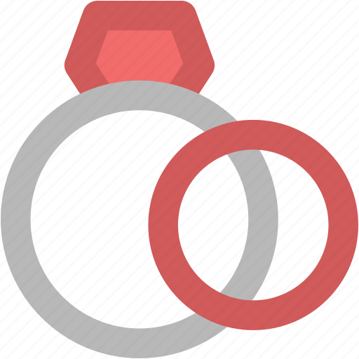 Diamond ring, gem ring, jewel ring, jewellery, ring, wedding rings icon - Download on Iconfinder