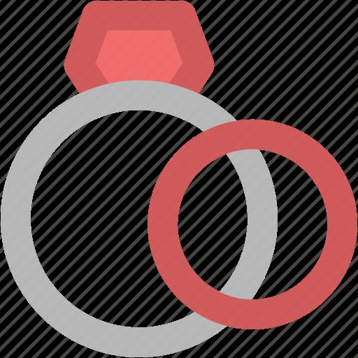 diamond ring, gem ring, jewel ring, jewellery, ring, wedding rings icon