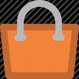 paper bag, shopper bag, shopping bag, supermarket bag, tote bag, valentine shopping icon