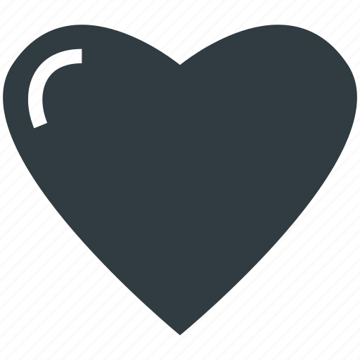 Favourites, heart, heart shape, likes, love icon - Download on Iconfinder