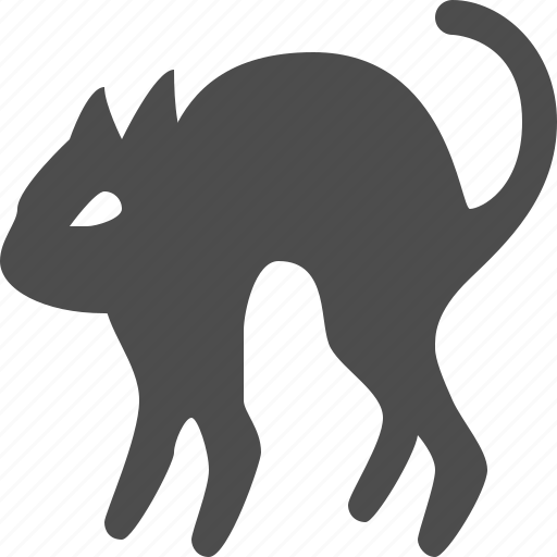 Cat, animal, cute, emoticon, kitty, pet icon - Download on Iconfinder