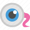 eye, glasses, look, search, view, vision, watch icon