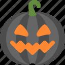 celebration, halloween, pumpkin, decoration, horror, party, scary