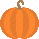 autumn, ghost, halloween, horror, pumpkin, scary, spooky icon