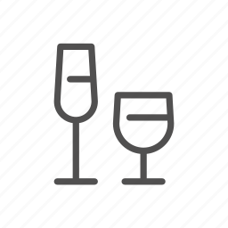 bar, celebration, cocktail, drink, party icon