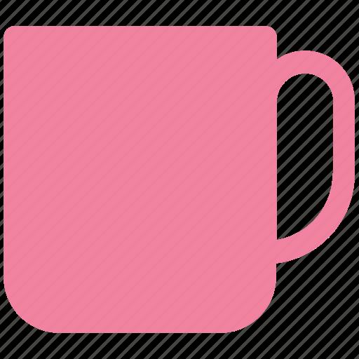 coffee, coffee mug, drink, mug, tea, tea mug icon