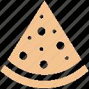 fast food, food, food pizza, pizza, pizza slice, slice icon