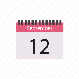 calendar, date, day, event, history, month, schedule, scheduled, tasks, time, timer, timetable icon