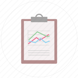analytics, business, chart, charts, diagram, finance, financial, graph, graphs, performance, progress, report, sale, statistics icon