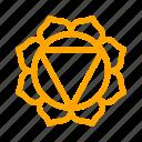 symbols, meditation, chakra, solar plexus, yoga, spiritual, manipura