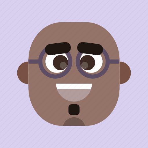 avatar, faces, head, male, man, people, profile icon