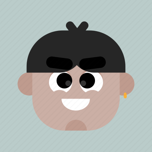 avatar, faces, head, human, man, person, user icon