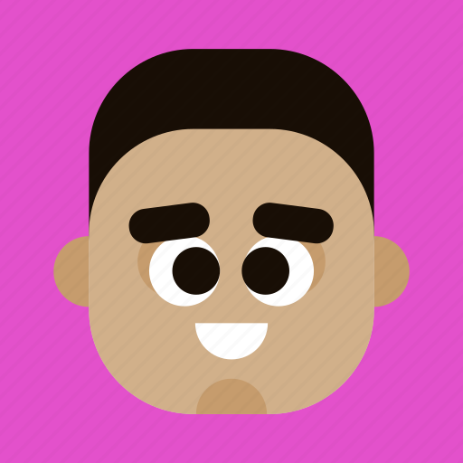 avatar, faces, head, man, people, profile, user icon