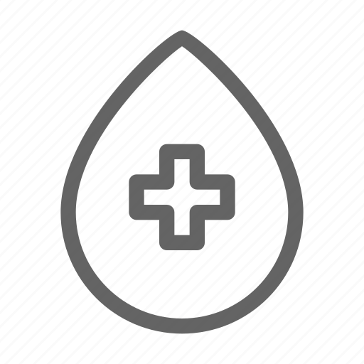 blood, donation, transfusion, volunteer icon
