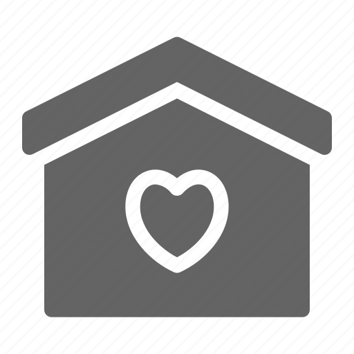 charity, shelter, social, volunteer icon