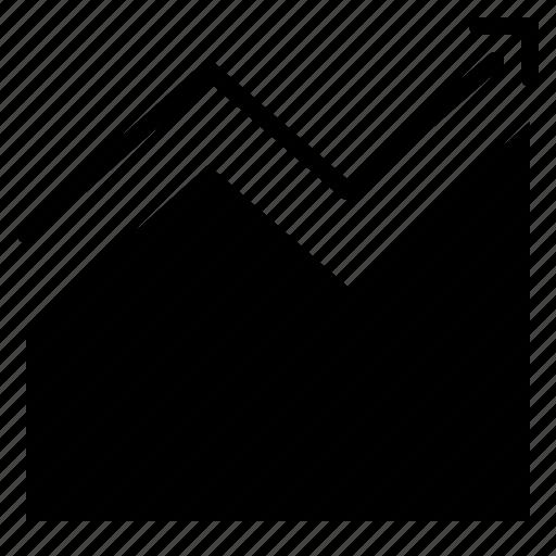 Business, development, growth, profit icon - Download on Iconfinder