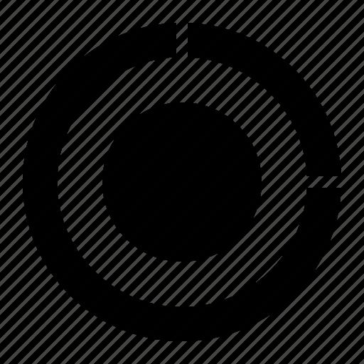 Chart, estimate, percentage, pie icon - Download on Iconfinder