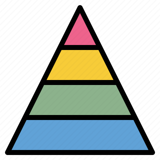 Business, chart, information, pyramid icon - Download on Iconfinder