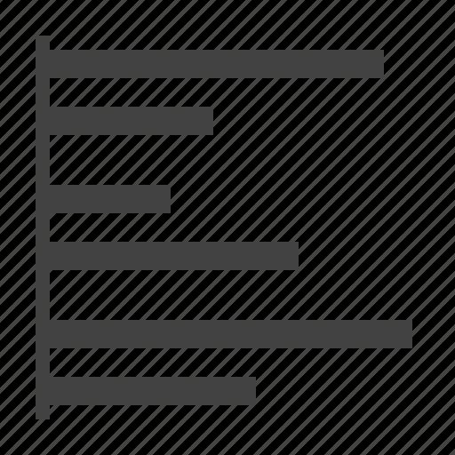 analysis, analyze, bar, chart, diagram icon