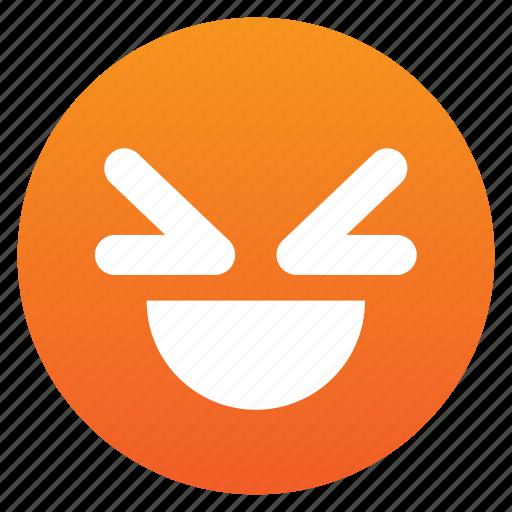 chat, emoji, smile icon