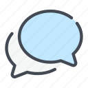 chat, dialog, forum, message, messages, text, texting