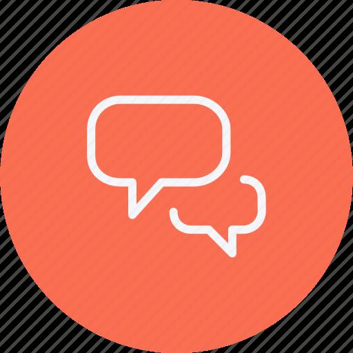 bubble, chat, comment, sign, speech, speech bubble, talk icon