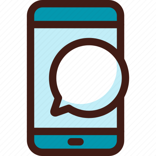 box, bubble, chat, chatbox, messege, mobile, phone icon